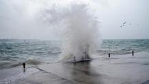 İstanbul için kritik fırtına uyarısı!