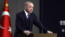 Erdoğan 66 yaşına girince o sözleri hatırlatıldı