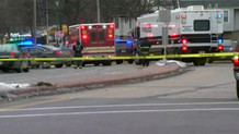 Flaş... ABD'de fabrikaya silahlı saldırı: 7 ölü var
