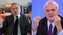 Beyaz TV yorumcularına Fatih Altaylı'dan ağır sözler: Köpekler..