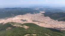 Kaz Dağları maden ruhsatları Cengiz Holding'e mi verildi?