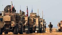 ABD 300 araçlık askeri konvoyu Kuzey Suriye'ye gönderdi