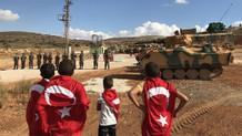 Son dakika: Suriye İdlib'de 33 askerimiz şehit oldu