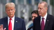 Son dakika:  Erdoğan ve Trump İdlib'i görüştü