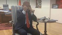 Kılıçdaroğlu'nun 33 şehit haberini öğrendiği an