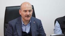 İçişleri Bakanı Soylu: Sahillerde spor yapmak, piknik yapmak, balık tutmak yasaklandı