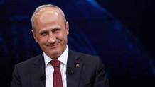 Erdoğan Ulaştırma Bakanı Cahit Turhan'ı görevden aldı