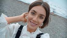 Fulya Zenginer koronavirüse rağmen çalışmak zorunda olanlara teşekkür etti