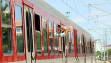 Başkentray ve Marmaray dışındaki tren seferleri durduruldu!