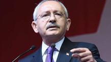 Kılıçdaroğlu: Sokağa çıkma yasağı ilan edilsin