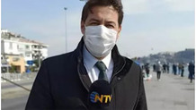 Korona NTV'ye sıçradı: İki muhabirin testi pozitif çıktı