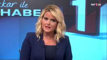TRT spikerinden Bakan Koca ile ilgili iddiaya sert tepki