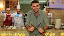 Instagram'ın resmi hesabından paylaşılan ilk Türk CZN Burak oldu