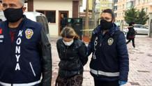 Koronavirüsten öldü ihbarının altından üvey anne cinayeti çıktı
