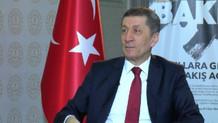 Milli Eğitim Bakanı Selçuk: LGS'de erteleme söz konusu değil