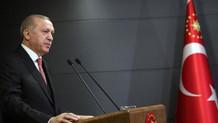 Erdoğan'dan flaş açıklamalar: 7 aylık maaşımı kampanyaya bağışlıyorum