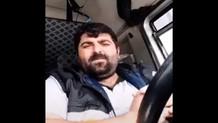 Gözaltına alınan TIR şoförü Malik Yılmaz işinden de oldu