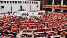 Mecliste korona paniği: Doktorun testi pozitif çıktı
