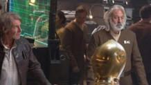 Star Wars filmi yıldızı Andrew Jack koronavirüs sonucu hayatını kaybetti