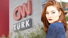 CNN boykotunu ihlal eden İrem Çiçek CHP'den ihraç edildi