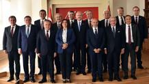CHP'li Belediyelerden ortak açıklama