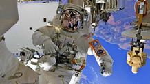 NASA'nın astronot aranıyor ilanına 12 bin başvuru