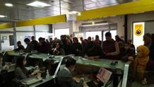 Son Dakika: PTT şubelerini geçici olarak kapattı