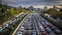 Giriş Çıkışlar yasaklanan 30 büyükşehir hangileri