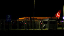 THY iç hat uçuşlarını 20 Nisan'a kadar durdurdu
