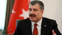 Sağlık Bakanı Fahrettin Koca Bahçeli'nin o önerisini reddetti