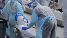 Türkiye'de 10 gün içinde koronavirüsten can kaybı 8 Binleri geçebilir