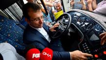 İBB'den özel halk otobüslerinin sahiplerine 30 milyon liralık destek