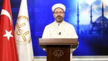 Camiler kandil gecesi kapalı olacak: TRT 1'de özel yayın