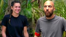 Survivor'da Sercan Nisa aşkına Acun Ilıcalı'dan flaş yorum