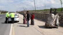 Vali çöpten hurda toplayan kişiye kesilen 3150 TL cezayı iptal etti