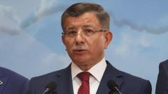 Siyasilerin mal varlığının araştırılmasını isteyen Davutoğlu siyasi etik teklifini imzalamamış