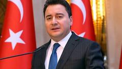 Feyzullah Kıyıklık Ali Babacan ile buluştu! Babacan reddetti