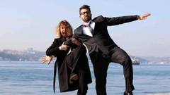 TRT 1'den yeni bir absürt komedi dizisi geliyor: Tutunamayanlar