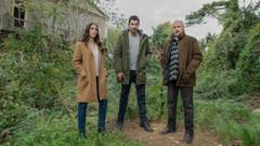 FX ve BluTV'nin yeni dizisi Alef için hazırlıklar tüm hızıyla devam ediyor