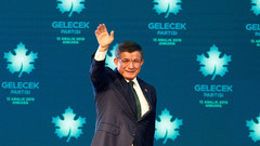 Gelecek Partisi ile Saray arasında diploma krizi