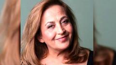 Tiyatro ve dizi oyuncusu Hale Akınlı hayatını kaybetti