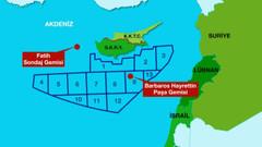 Times: Türkiye sondaj gemilerini Kıbrıs'tan kalkacak SİHA'larla koruyacak