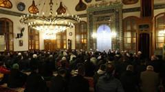 CHP'li vekilin Miraç gecesi iddiasına TRT'den flaş açıklama