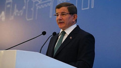 Davutoğlu'nun partisinde sona doğru