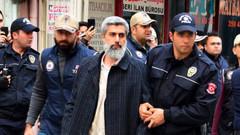 Furkan Vakfı başkanı Alparslan Kuytul tahliye edildi