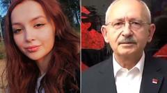 Kılıçdaroğlu'ndan Ceren Özdemir paylaşımı: Seni asla unutmayacağım kızım..