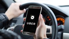 Uber: ABD'de 2 yılda 6 bine yakın cinsel saldırı ihbarı aldık