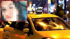 Aracına binen genç kızı ormana götürüp tecavüz eden taksiciye 27 yıl hapis