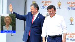 Davutoğlu cephesi: Erdoğan AKP'deki erimeyi durduramaz