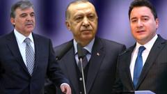 ABD anket yapmış: Erdoğan'dan sonra AKP'nin başına kim geçsin?